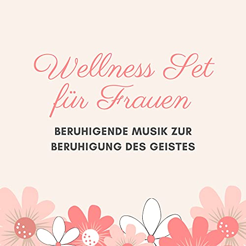 Wellness Set für Frauen