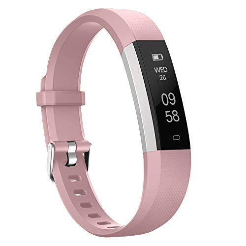 BingoFit Smartwatch, Orologio Fitness Pressione Sanguigna...