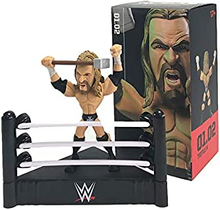 Loot Crate WWE Slam Stars Triple H 4-Inch Action Figure Exclusive