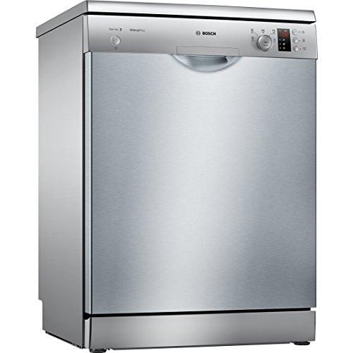 Bosch Serie 2 SMS25FI05E lavavajilla Independiente