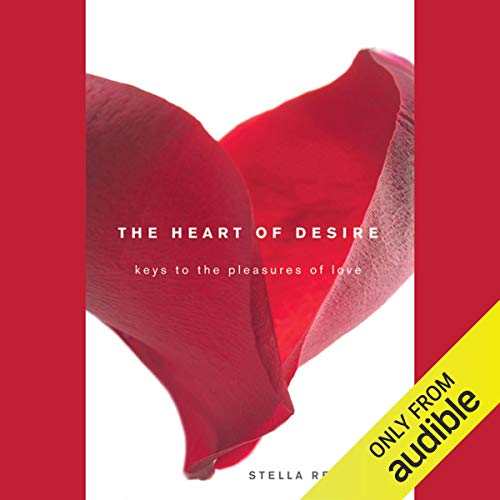 The Heart of Desire cover art
