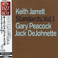 Vol. 1-Standards by Keith Jarrett