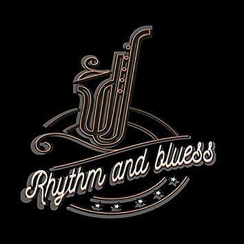 Rhythm and Bluess