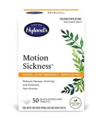 Seven Natural Ways to Prevent Motion Sickness - Cloud