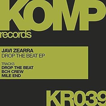 Drop The Beat EP