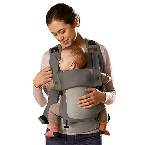 Born Free WIMA Baby Carrier - Baby Holder Carrier with Four Modes of Use, Adjustable Sling and Easy to Use Design