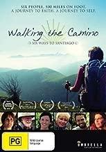 walking the camino dvd