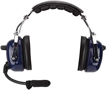 Top 10 Best noise cancelling aviation headset