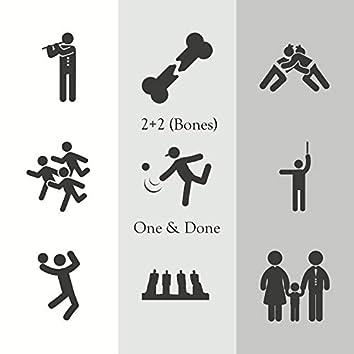 2 + 2 (Bones)