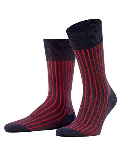 test Falke Shadow Herren Socken, Shadow M SO-14648, Blau (Dark Navy 6376), 39-40 Deutschland