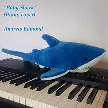 Baby Shark (Piano Cover)