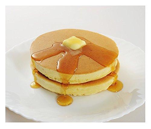 パイオニア企画『ホットケーキミックスアルミフリー』