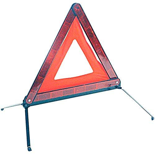 AA Warning Triangle For Breakdown Roadside Emergency Hazard AA0071 - EU Driving Legal Standard For Cars Vans Trucks -...