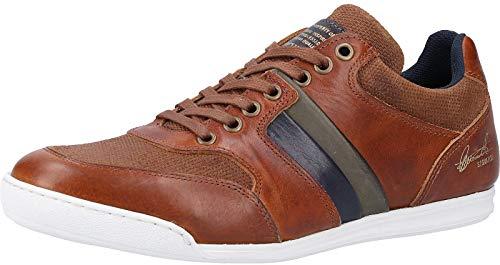 BULLBOXER 531K20080ACAOSU00 Herren Sneakers Cognac, EU 45