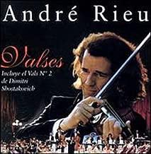 André Rieu - Valses