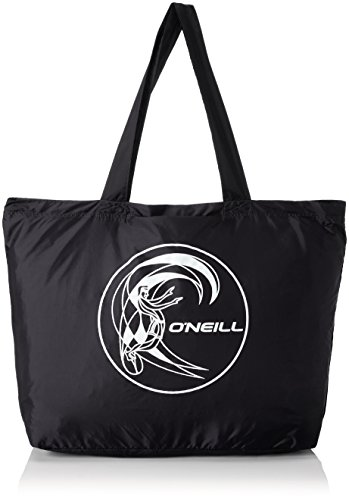 O'Neill Damen Bw Everyday Shopper Taschen, Black Out, 44 x 40 x 14 cm