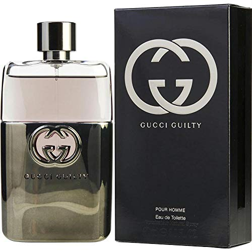 GUCCI GUILTY HOMME EDT 90ML