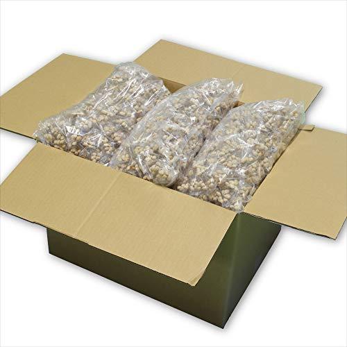 煎り大豆テトラパック小1kg×7 南風堂 節分向け個包装 業務用大袋