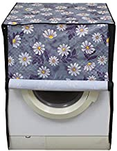 DREAM CARE Washing Machine Cover for Fully Automatic Front Load IFB Senorita-SX 6.5kg Model