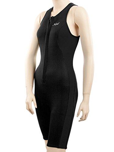 XCEL Women's Racerback Aqua Fitness Shorty Wetsuit