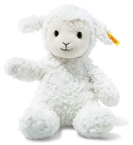 Steiff 73410 Schaf, weiß, 28 cm