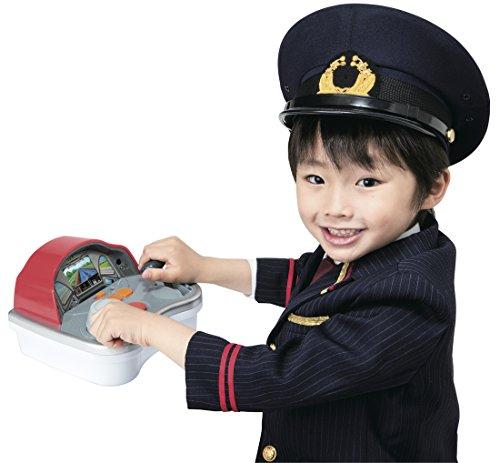 ぼくはプラレール運転士新幹線で行こう!プラス