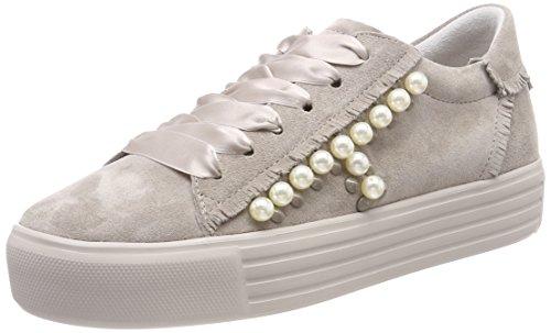 Kennel und Schmenger Kennel und Schmenger Damen Up Sneaker, Braun (Ombra Sohle Creme), 39 EU (6 UK)