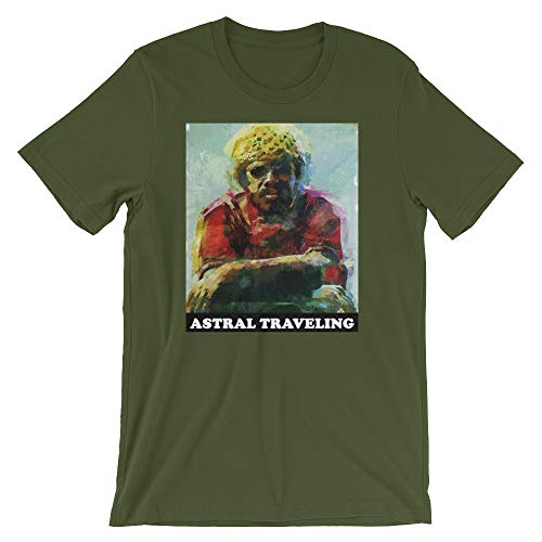 Lonnie Liston Smith – Astral Traveling Jazz Funk T-shirt unisexe à manches courtes - - XX-Large