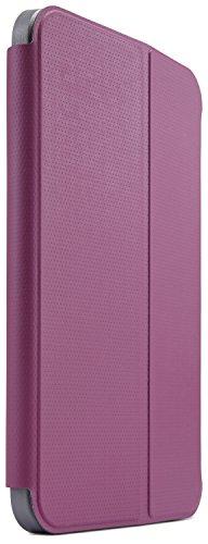 Case Logic SnapView 2.0 Folio für Apple iPad Air 2 (mit sicherem Verschluss) Acai Rot/Blau