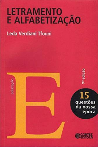 Letramento e alfabetização: 15