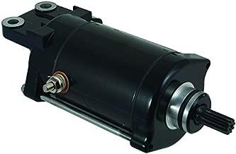 New Starter For 2002-2010 Yamaha FAT1100 FX1000 FX140 FX1000 WaveRunner FX 60E-81800-00-00 60E818000000 SM13-532 503SB410