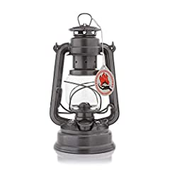 Lampadaire Main de feu 276 sparkling iron