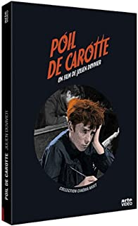 The Red Head ( Poil de carotte )