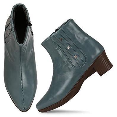 FASHIMO Women's Boots…