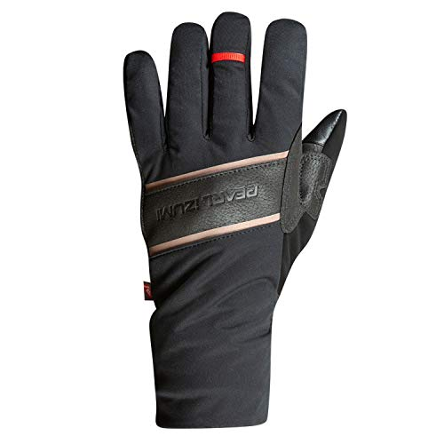 PEARL IZUMI AmFIB Gel Handschuhe Damen Black Handschuhgröße S 2020 Fahrradhandschuhe