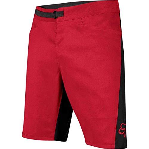Fox Shorts Ranger Wr Cardinal, Größe 30