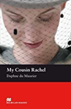My Cousin Rachel: Macmillan Reader, Intermediate Level (Macmillan Reader) (Macmillan Readers) by Daphne du Maurier publish...