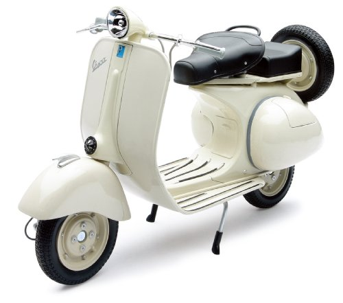 Vespa 150VL 1T 1955 [New] Rei 1/6 beige (japan import)