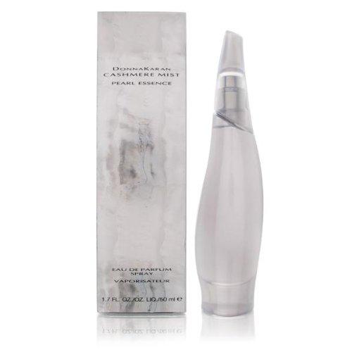 Cashmere Mist Pearl Essence Donna Karan 1.7 oz EDP Spray For Women