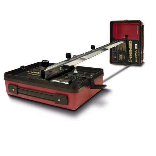 Fisher Gemini-3 Metal Detector