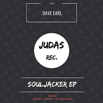 Souljacker EP