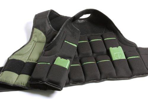 HumanX 20lb Vest