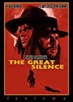Great Silence [DVD] [Import]