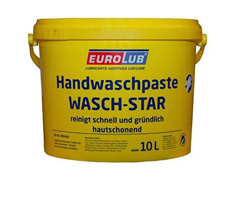 EUROLUB Handwaschpaste Wasch-Star, 10 Liter