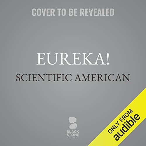 Eureka! cover art