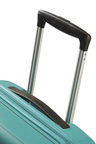 American Tourister Sunside 4 Wheel Trolley 55 cm