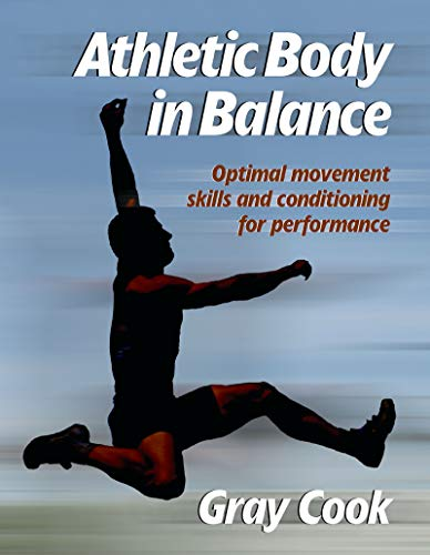 Cook, G: Athletic Body in Balance