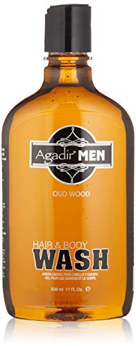 Agadir Men Gel en shampoo, 250 ml