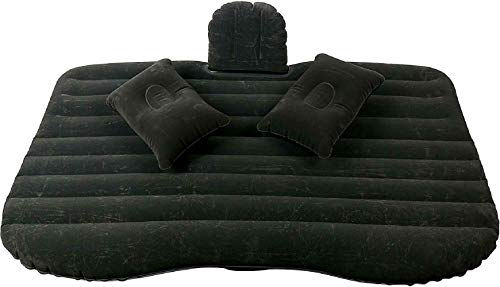 WWX Truck Air Mattress Dodge Ram Ford Bed Sleeping SUV Car Inflatable Backseat Couch