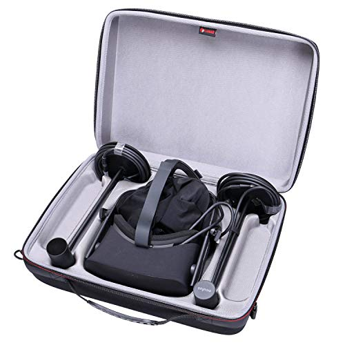 XANAD Hard Case for Oculus Rift + Touch Virtual Reality System - Travel Carrying Storage Protective Bag